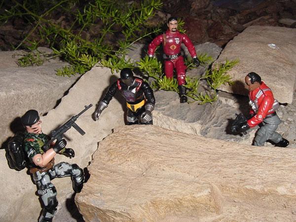 2003 Agent Faces Crimson Guard Disguise, Mail Away, 2004 Cobra Officer, 2003 Alley Viper, Funskool Flint, BAT, Cobra Flying Scorpion, Estrela, Brazil, Escorpiao Voador
