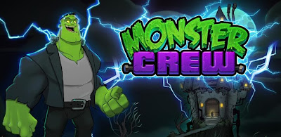 Monster Crew ARMV6 APK 