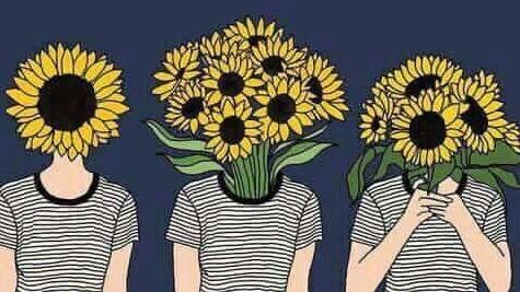 Çiçek Gibi Takipçiler Bunlar