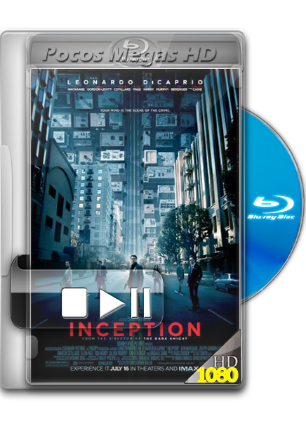 Inception (El Origen) [2010] [BRRip] [1080p] [Dual Latino/Ingles 5.1]