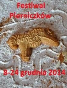 Festiwal Pierniczków u Majany