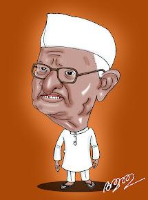 Cartoons By Amal