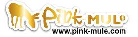 Pink Mule Spain