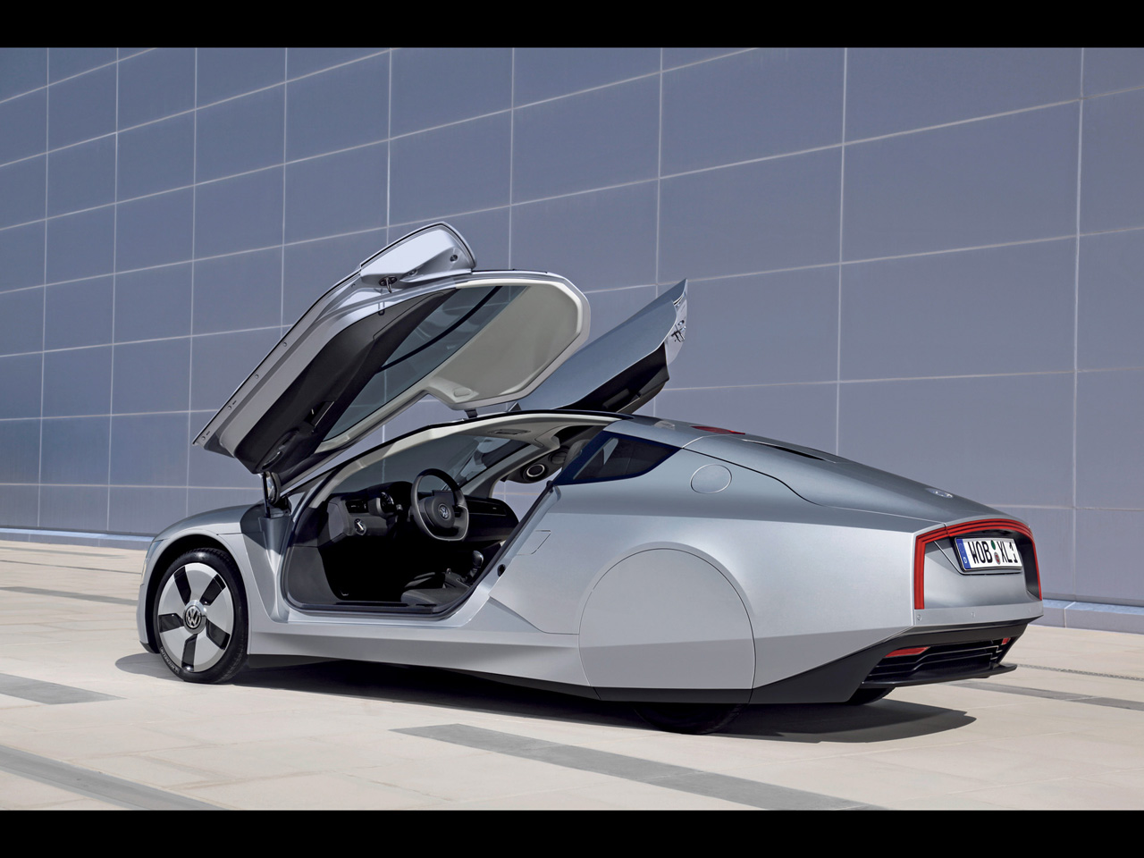 2011 Volkswagen XL1 Concept || Car Specifications ; Car Prices ; Car ...