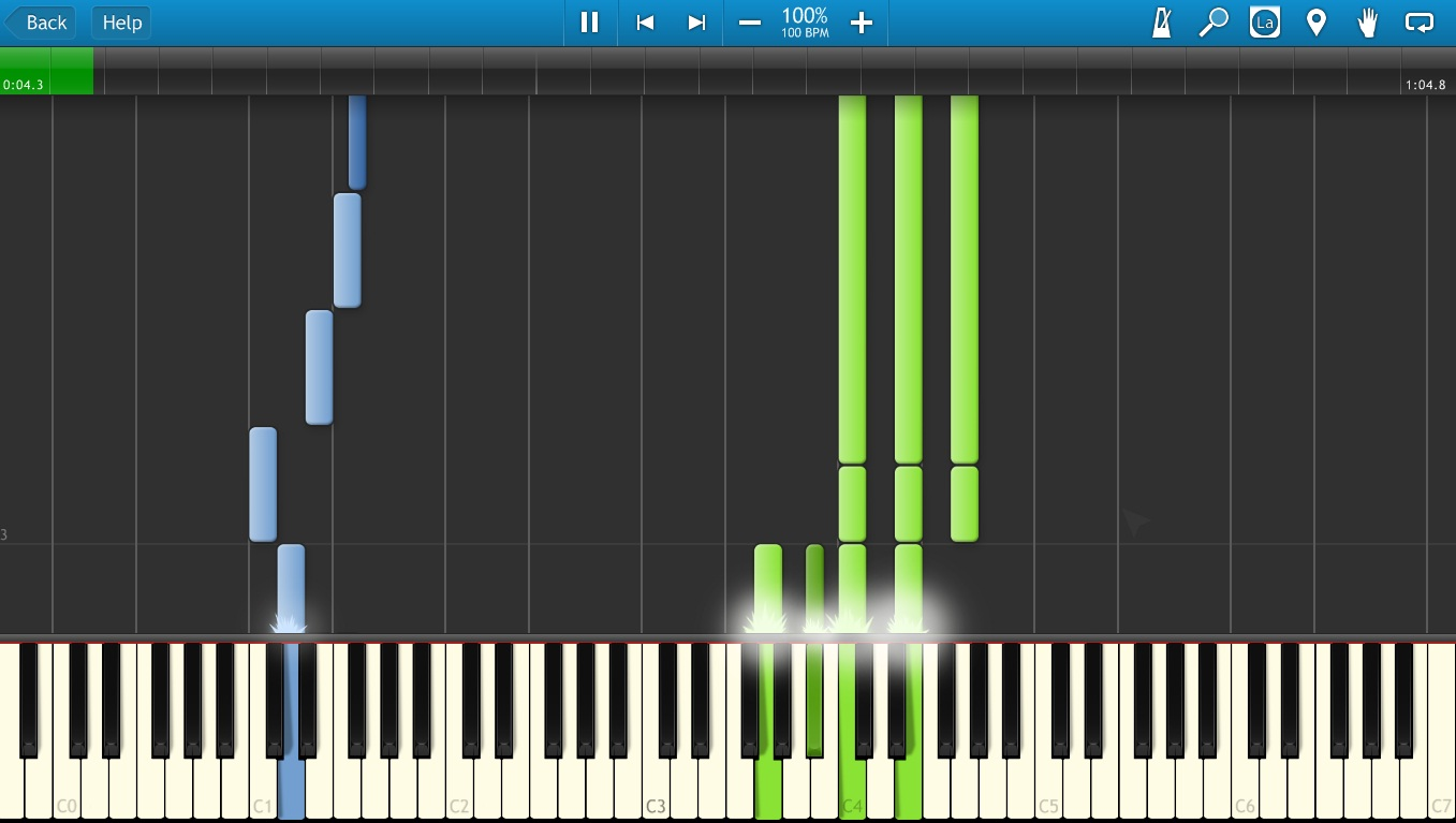 Free Piano - Free download and software reviews - CNET ...