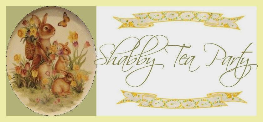 Shabby Tea Party