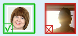 optimize your Linked profile picture,