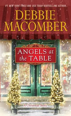 http://www.amazon.com/Angels-Table-Shirley-Goodness-Christmas/dp/0345528883/ref=sr_1_1?s=books&ie=UTF8&qid=1388031077&sr=1-1&keywords=angels+at+the+table+by+debbie+macomber
