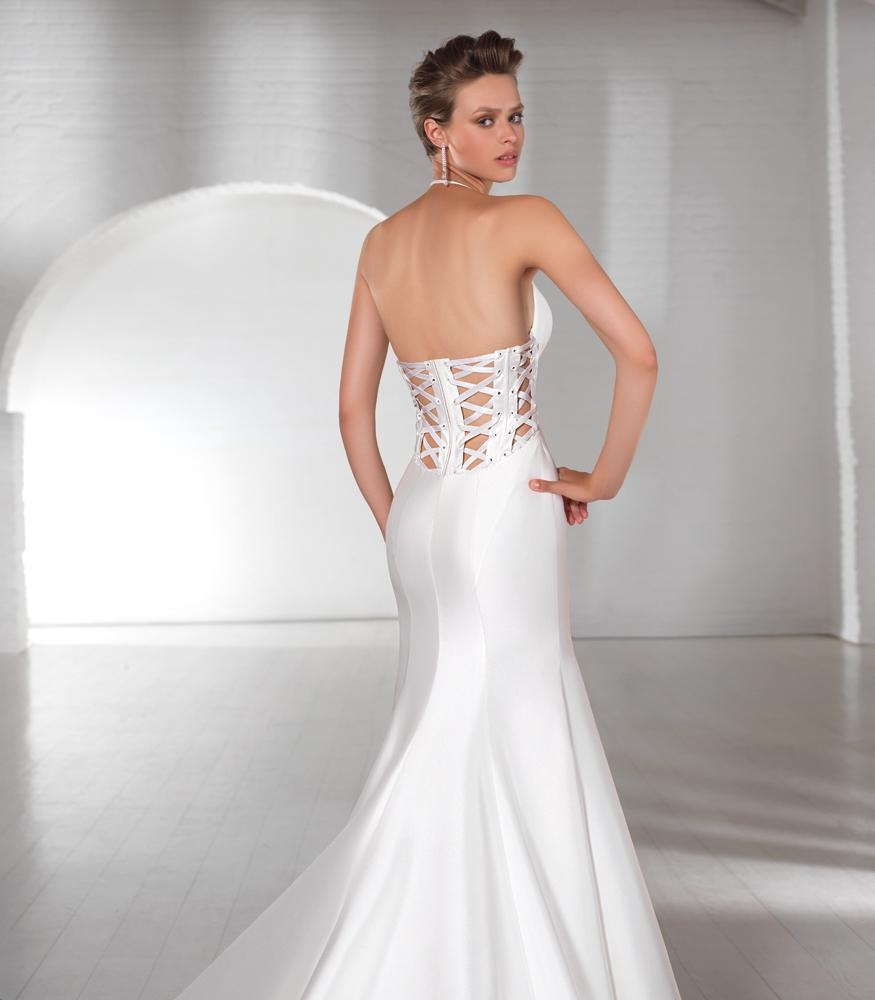 Ego by Valentini Sposa 2013 Bridal Collection
