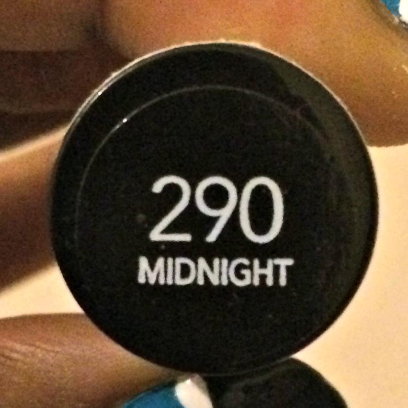 revlon midnight shade