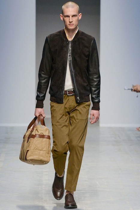 Diesel Black Gold S/S 2013 menswear photo 10