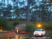 Travel Guide: The Manor at Camp John Hay [May 2011] 2