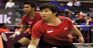Liliyana_Tantowi Indonesia Open