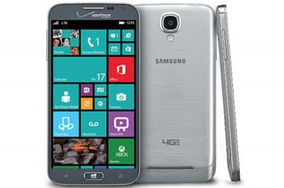Samsung Ativ SE Resmi Meluncur