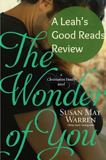 Review of The Wonder of You by Susan May Warren