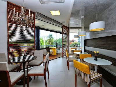 Mistrô Quicheria Lounge Bar: Ambiente (foto: divulgação)