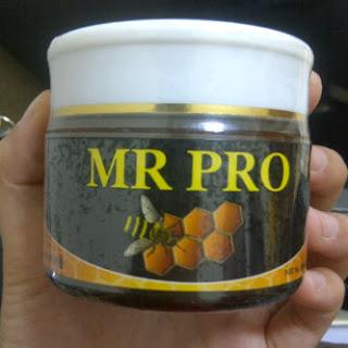 Mr Pro, Faritsa OLSHOP, fatmasnow, Jakarta Kosmetik, HWI, Mr Pro Original