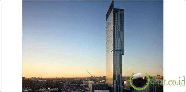 Hilton, Manchester, Inggris