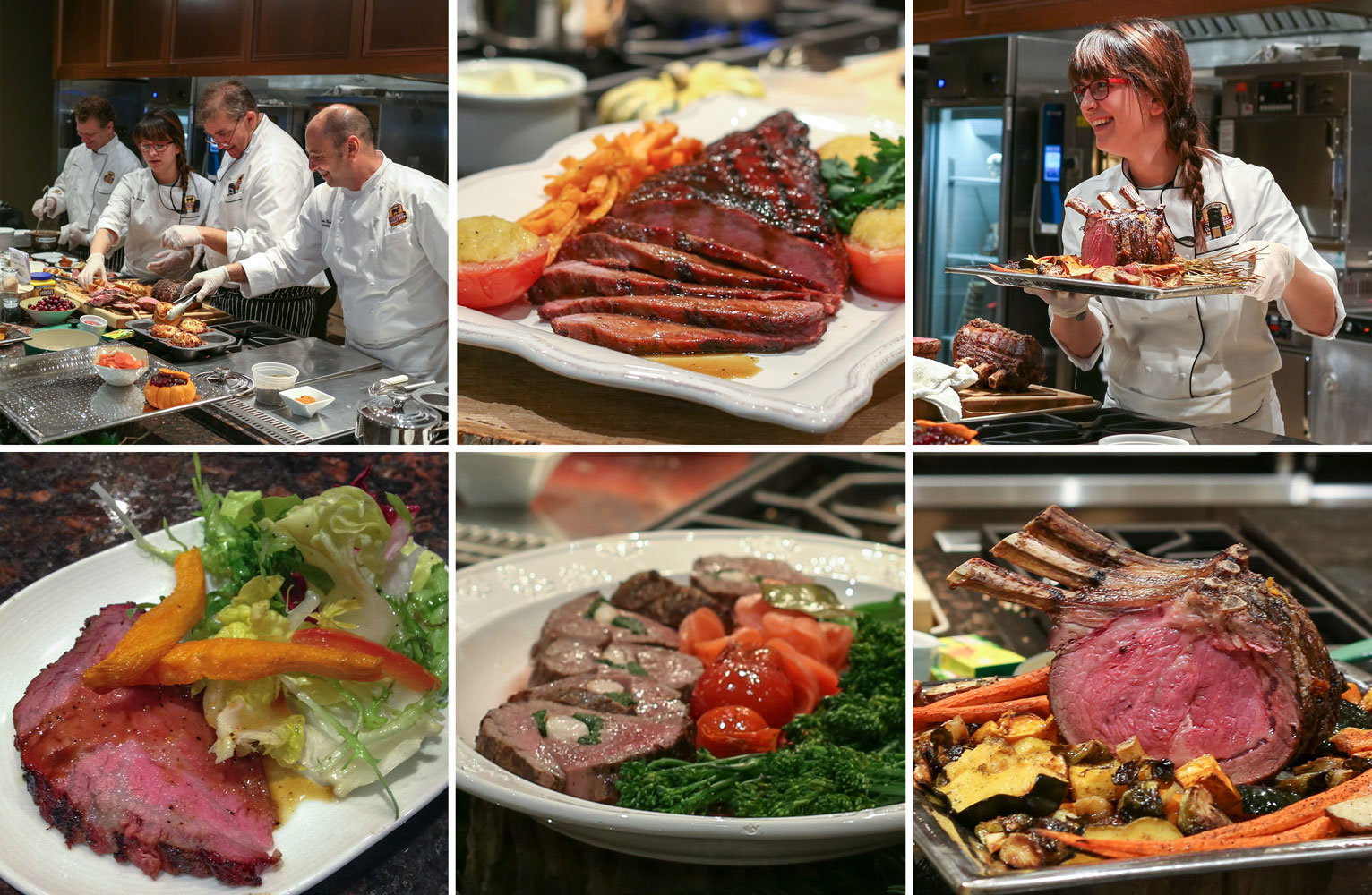 Cooking Class with Certified Angus Beef in Wooster, OH