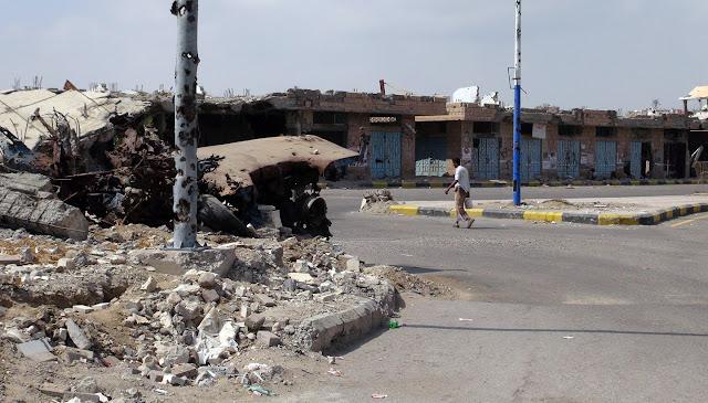 """Falhas críticas no uso de drones pelo governo """"EUA"""" no Iêmen e na Somália"""