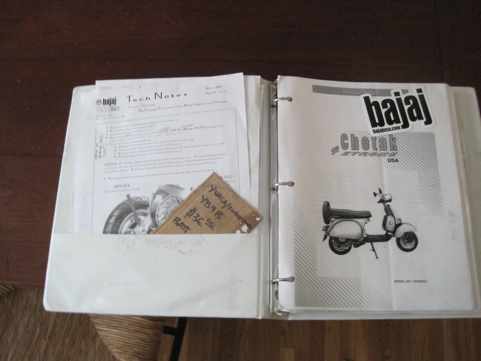 everything bajaj chetak july 2011 rh bajajrestoration blogspot com Bajaj Chetak 2017 Latest Bajaj Chetak Modified