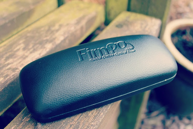 Firmoo.com glasses case