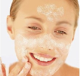 how to make acne go away naturally
