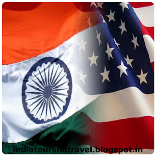 US senior official to India Travel