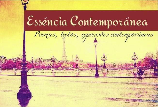Essência contemporânea