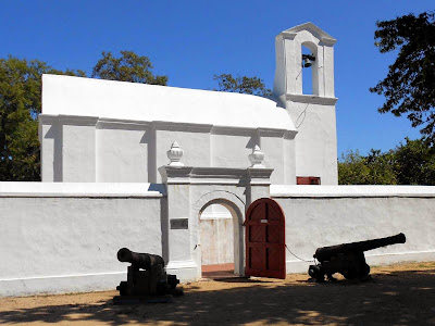 Powder Magazine, Stellenbosch