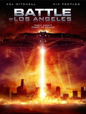 Thảm Họa Los Angeles|| Battle: Los Angeles