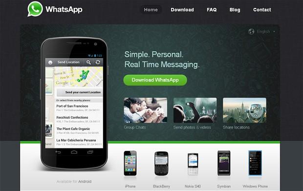 скачать приложение ватсап бесплатно для телефона нокиа - фото 8