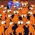 """Ver Los Simpsons Online 06x20 """"Dos docenas y un Galgo"""""""