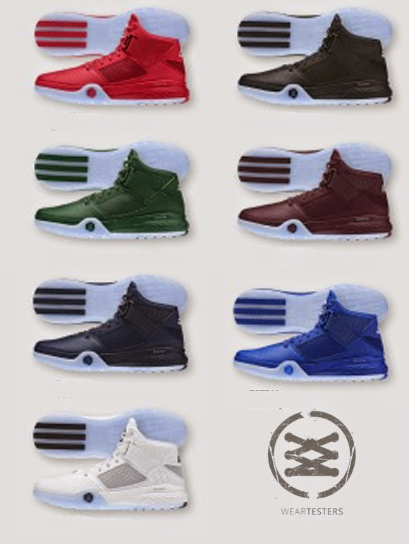 huge discount 1daf6 b86cd Adidas D Rose 773 IV  Analykix