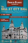 The 4th St Ball @ City Hall 12/14/12