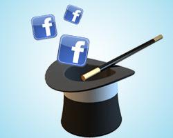 خدع الفيسبوك facebook