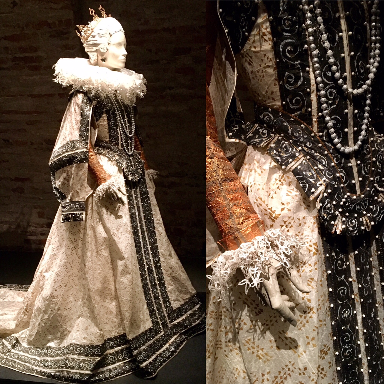 Cached Renaissance fashion influence on today