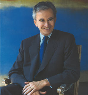 master of the brand bernard arnault Bernard arnault believes in creating star brands in his group of lvmh making star brands is about giving brands time to thrive, make profits and most importantly to make a place in the heart of the customers.
