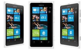 Spesifikasi detail  Nokia Lumia 900