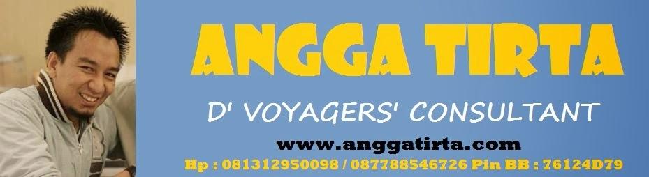 Angga Tirta Blog's