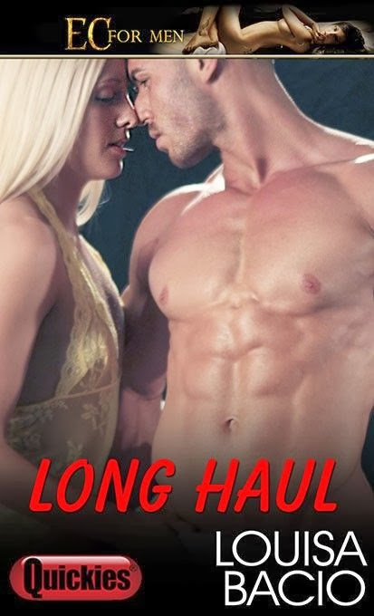 Now Available: Long Haul