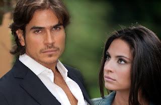 Daniel Arenas & Ana Brenda