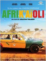 Afrik'Aïoli 2014 Truefrench|French Film