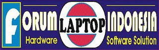 FORUM LAPTOP INDONESIA