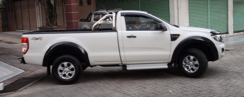Jrj 4x4 accessories sdn bhd new ford ranger t6 roll bar
