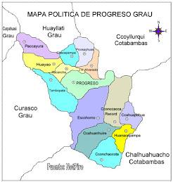 Mapa de Progreso Grau