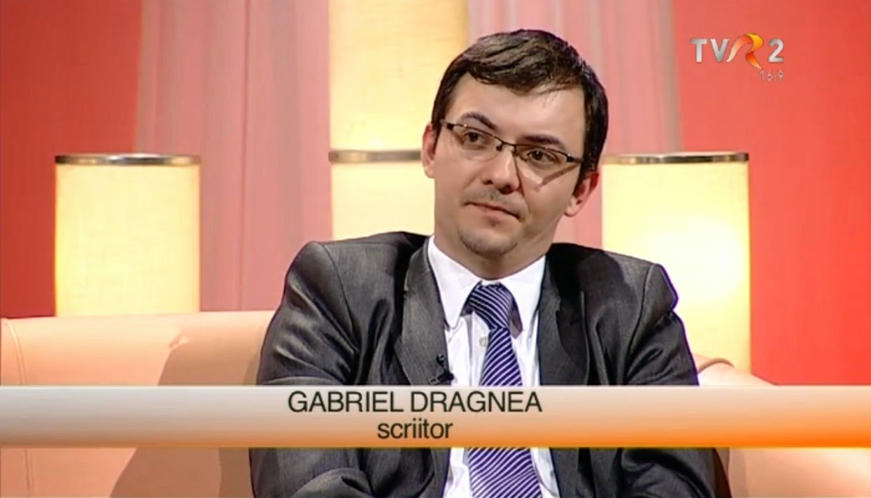 Gabriel Dragnea