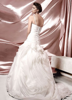 Sarah Spring Bridal 2013 Wedding Dresses