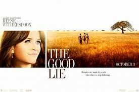 Watch The Good Lie Movie 2014 online Review & Film Summary