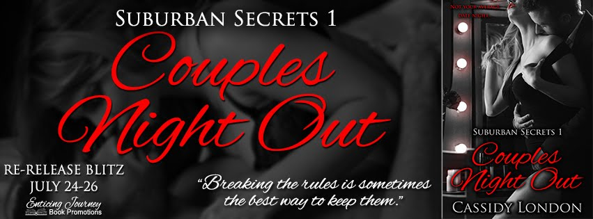 Couples Night Our Re Release